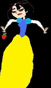 princess gwen