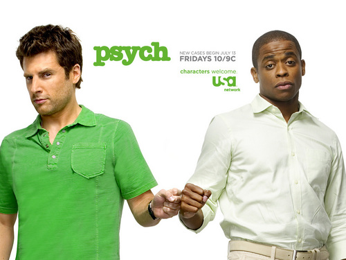 Psych images psych HD wallpaper and background photos