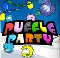puffles - club-penguin photo