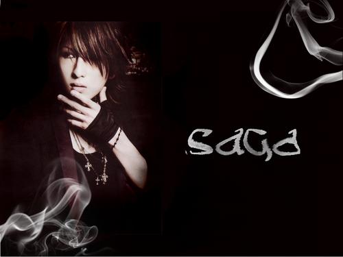 saga alice nine