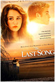 tHE LASt sonG - the-last-song fan art
