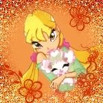 Винкс и Китти авы в магазине для фей и игра одевалка!