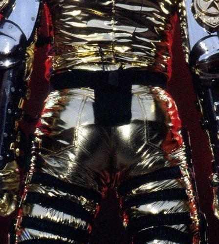 wooooow  sexy MJ
