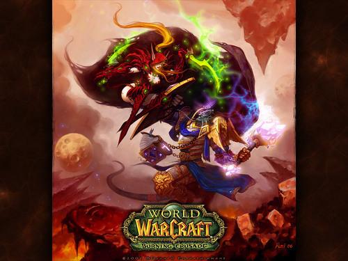 wow - world-of-warcraft Photo