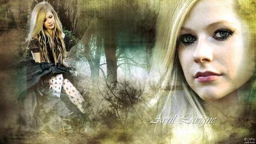 ♥ Avril ♥