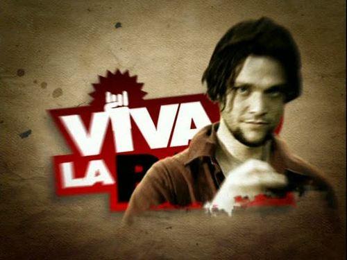 Viva la bam images king of rock n 39 roll opening for Wallpaper viva home