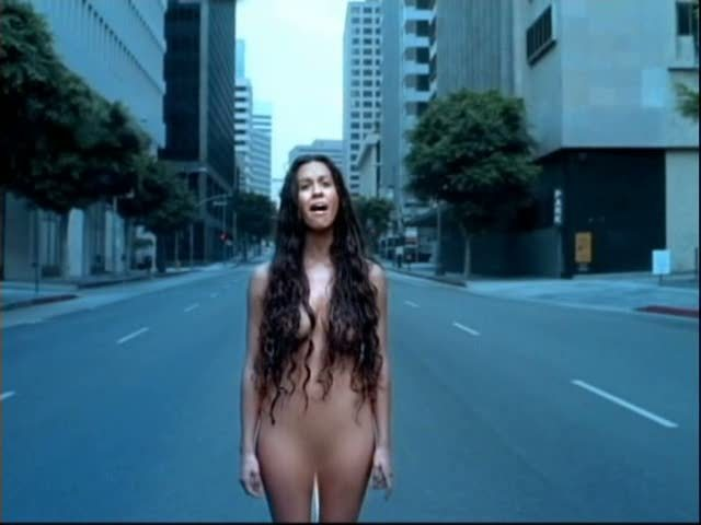 Alanis nude oxegen uncensored