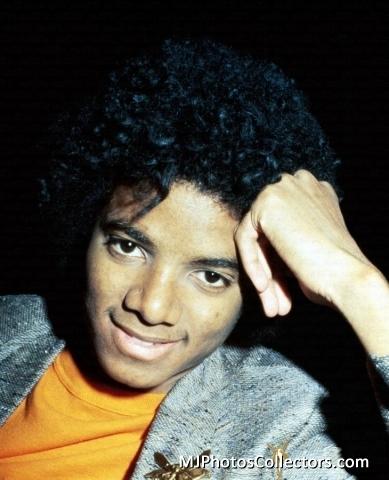 1979-1982/83 photoshoots- Michael Jackson