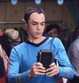 432 - sheldon-cooper photo