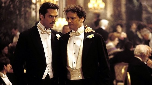 Algernon and Ernest