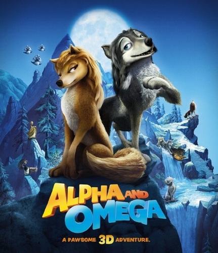 alpha y omega