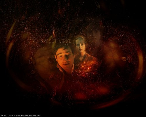 Amy and Arthur