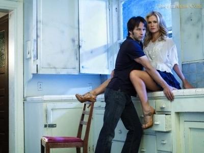 Anna & Stephen Photoshoot