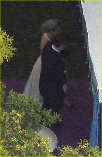 Anna & Stephen Wedding Reception