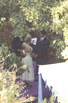 Anna & Stephen's Wedding Ceremony