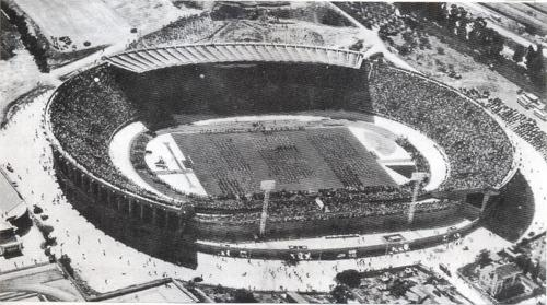 Antigo Estadio Jose Alvalade
