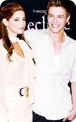 Ashley&Xavier