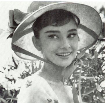 Audrey♡