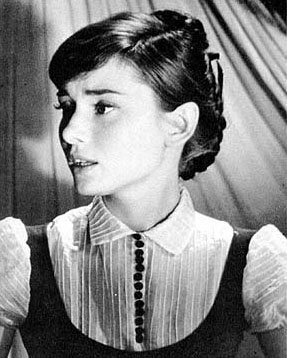 Audrey♡ - audrey-hepburn Photo