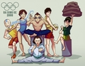 Avatarlympics - avatar-the-last-airbender photo