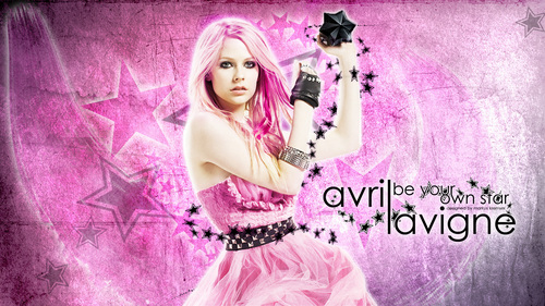 AvriLL ( BLack staR )