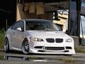 BMW M3 GT TUNING