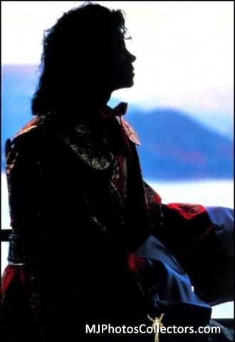 Bad Era Michael Jackson