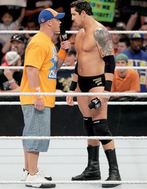 Barrett & Cena