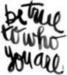Be You - kalibubbles-%E2%99%A5 icon