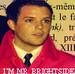 I'm Mr. Brightside