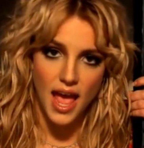 Britney's best videos.