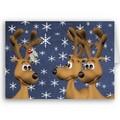 giáng sinh Reindeer hình ảnh