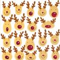 クリスマス Reindeer 画像