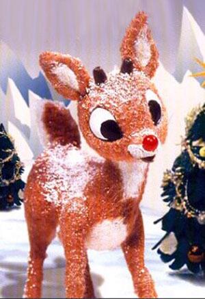 크리스마스 Reindeer 이미지