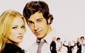 Chuck &amp; Sarah - chuck wallpaper