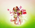ChuckandBlair - blair-and-chuck wallpaper