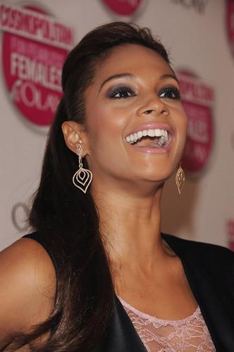 Cosmopolitan Ultimate Women Of The Year Awards 2009 (Nov. 11)