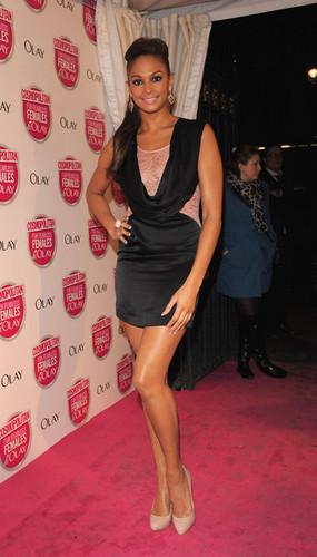 Cosmopolitan Ultimate Women Of The an Awards 2009 (Nov. 11)