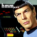 Court Martial - mr-spock icon