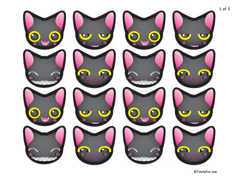 Cats images Cute kitty emoticons wallpaper and background photos ...