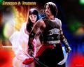 Dastan and Tamina