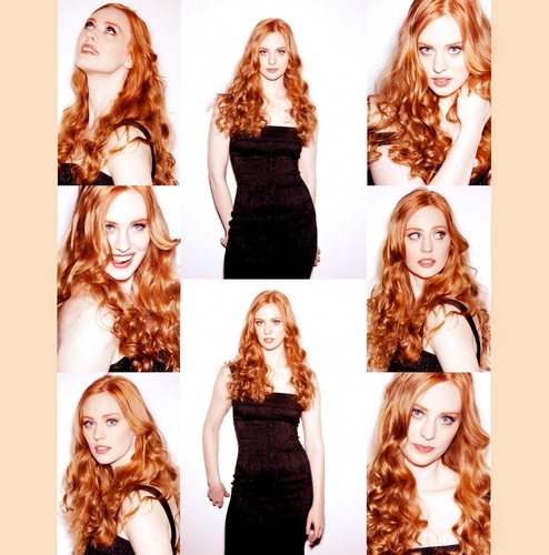 Deborah Ann Woll wallpaper called Debbb