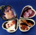 Delena & Tonnie Locket