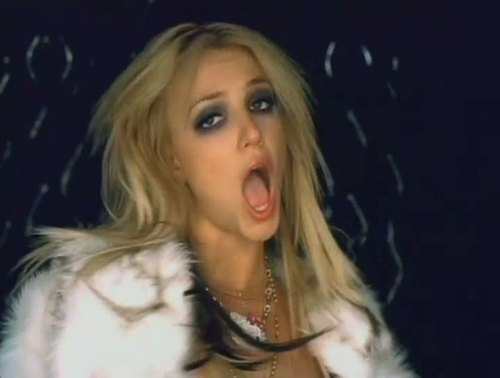 Britney Spears wallpaper called Do Somethin'