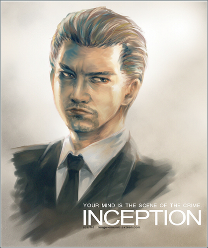 Inception Wallpaper: Inception (2010) Images Dominic Cobb Wallpaper And