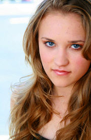 Emily Osment wallpaper entitled Emily