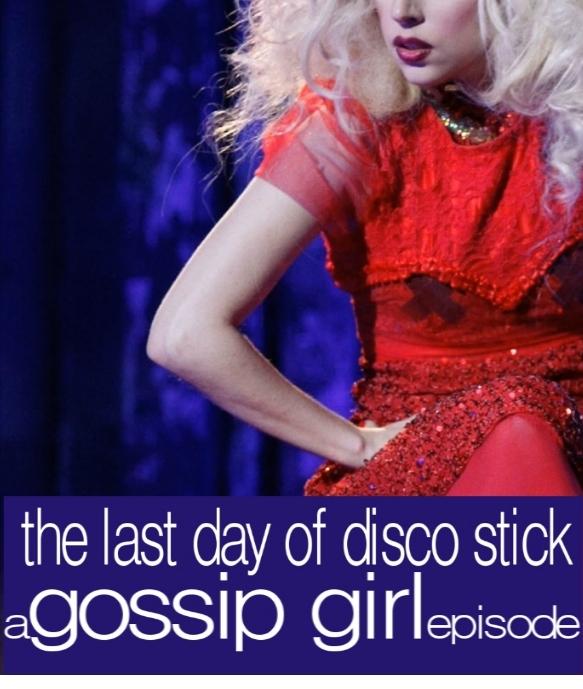 Gossip Girl Season 4 Episode 1 Quotes: Gossip Girl Fan Art (14923673)