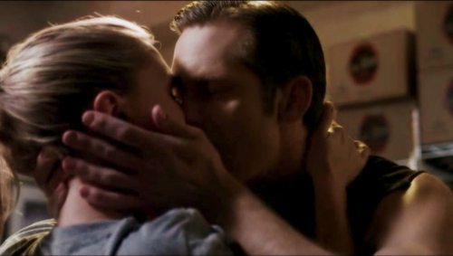Eric & Sookie - The 키스