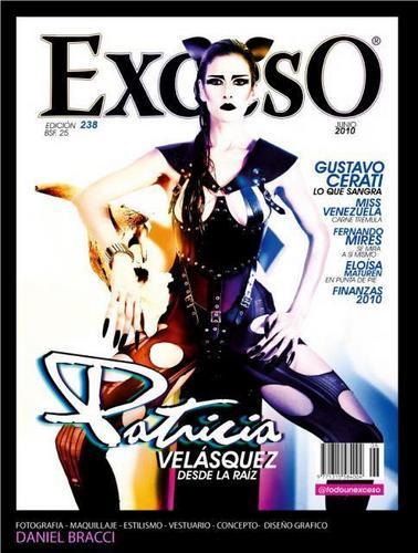 Exceso Magazine