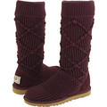 Fig Classic Argyle Knit UGG Boots   http://www.bootsbay.co.uk - ugg-boots photo